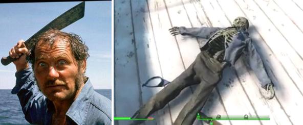 Fallout 4, à la chasse aux easter eggs