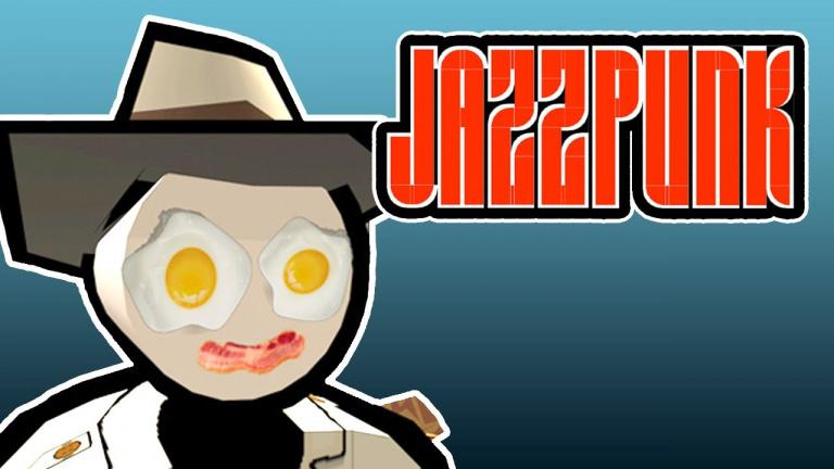 Jazzpunk arrive sur PlayStation 4 avec un mode multijoueur