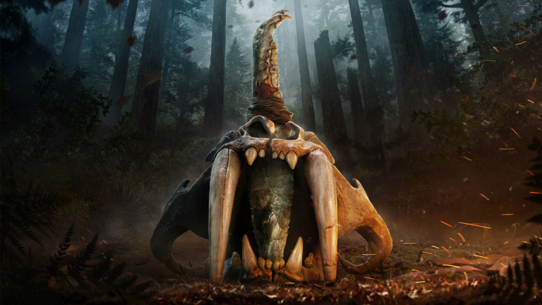Far Cry Primal dévoile son édition collector