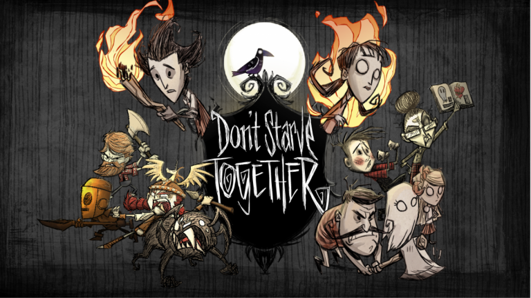 PlayStation Experience : Don't Starve Together et Invisible Inc sur PS4 en 2016