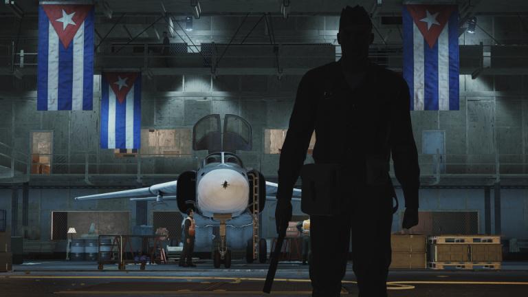 Hitman : les bêtas PS4 et PC datées en vidéo
