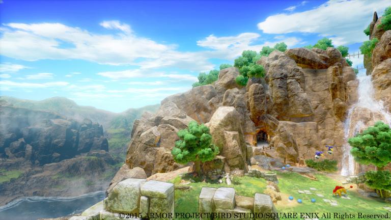 Dragon Quest fête ses trente ans avec une présentation