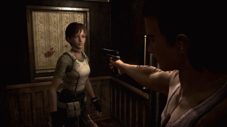 Resident Evil 0 daté au 19 janvier
