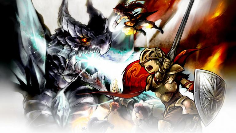 Final Fantasy Explorers : Quand Square Enix s'attaque à Monster Hunter