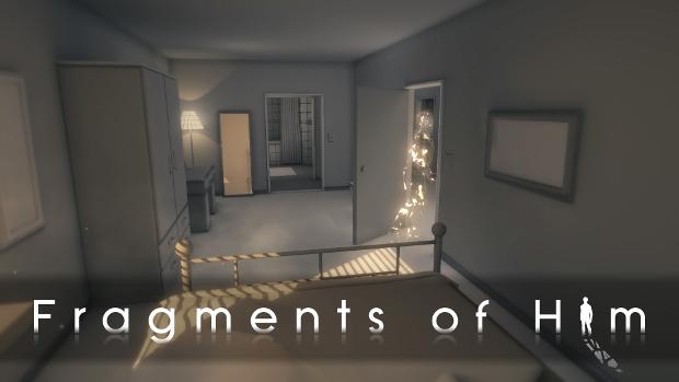 Fragments of Him sortira également sur PlayStation 4 et Steam