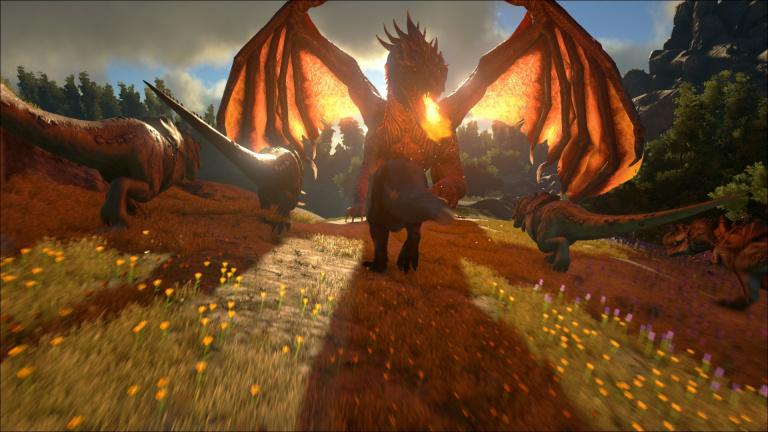 ARK débarque sur Xbox One le 16 décembre en early access
