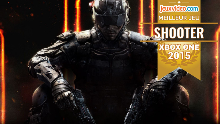 Xbox one les meilleurs jeux de 2015 le meilleur - Quel est la meilleur console ps ou xbox one ...