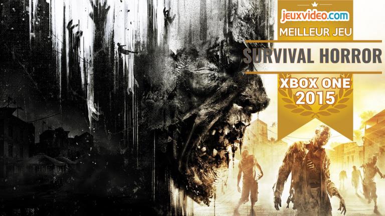 xbox one les meilleurs jeux de 2015 le meilleur survival horror. Black Bedroom Furniture Sets. Home Design Ideas