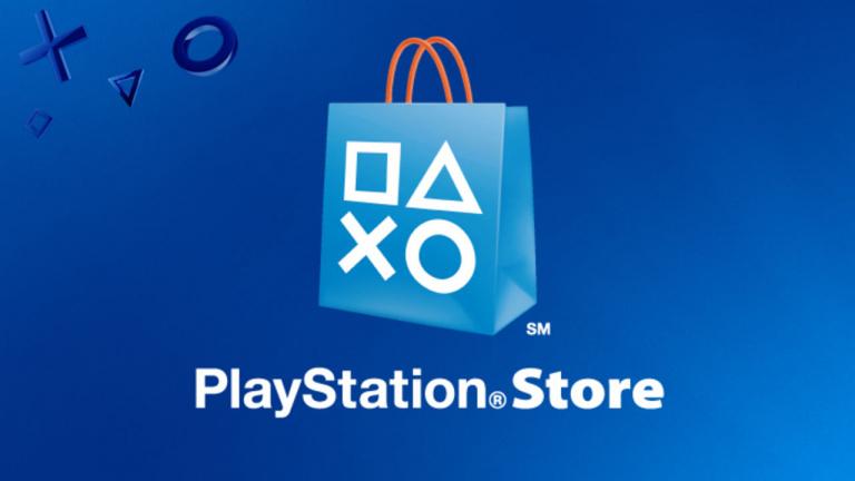 Le Playstation Store lance une promotion, deux jeux achetés pour le prix d'un