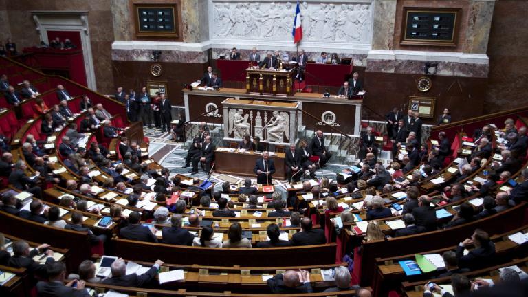 Le gouvernement français s'intéresse à l'e-sport