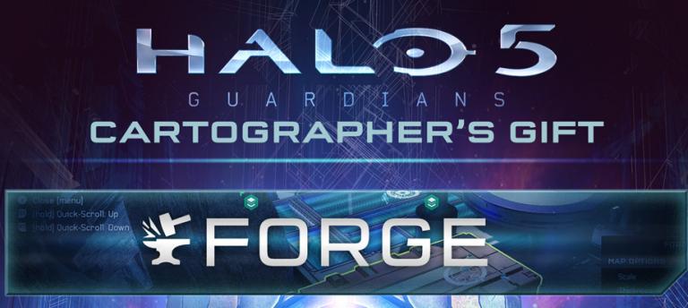 Halo 5 Guardians : le contenu gratuit de décembre