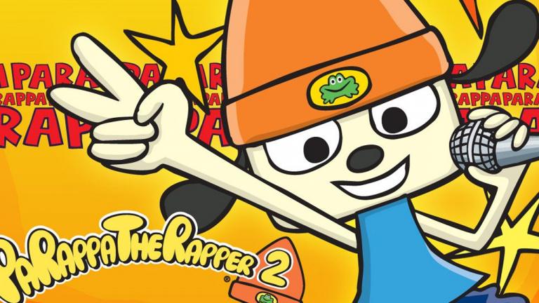 PaRappa the Rapper 2 débarquera sur PS4