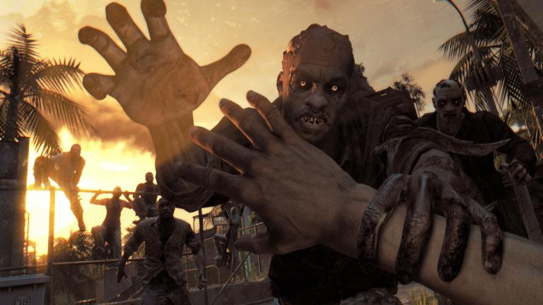 Dying Light en promo ce week-end