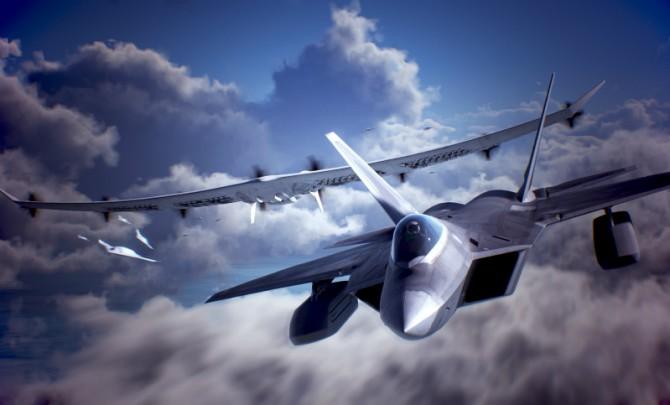 Ace Combat 7 : Nouvelles infos et une image