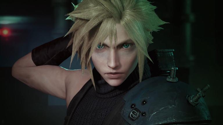 FF7 Remake : un jeu qui doit faire réfléchir sur les problèmes du monde réel, selon Square-Enix