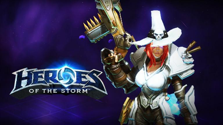 Heroes of the Storm : pas de mode spectateur pour l'instant