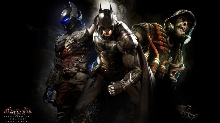 Batman Arkham Knight : le DLC de décembre daté