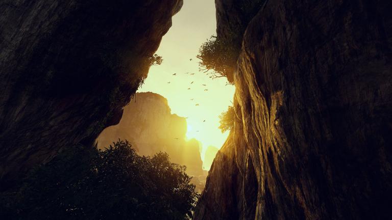 The Climb: La grimpette en réalité virtuelle !