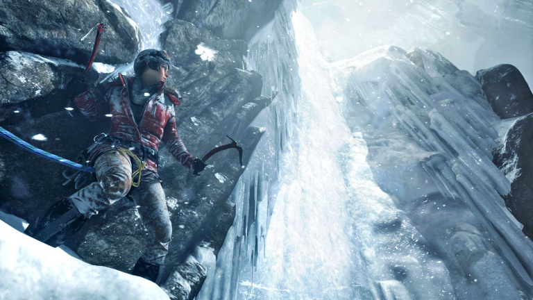Le point sur les ventes de Rise of the Tomb Raider