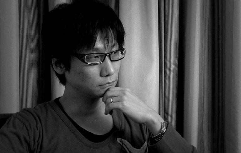 Hideo Kojima quitte Konami, forme un nouveau studio