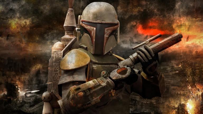 Promo : Les jeux Star Wars à - 50% sur Gamesplanet