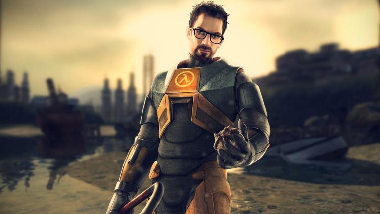 Test de Half-Life 2 sur Android par jeuxvideo com