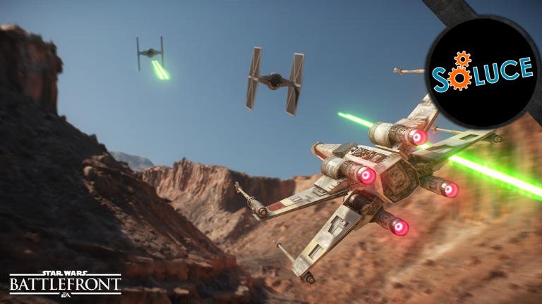 Star Wars Battlefront : les guides pour jouer en solo