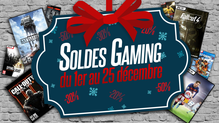 Le calendrier de l'Avent de jeuxvidéo.com : Mortal Kombat X à 34.99€