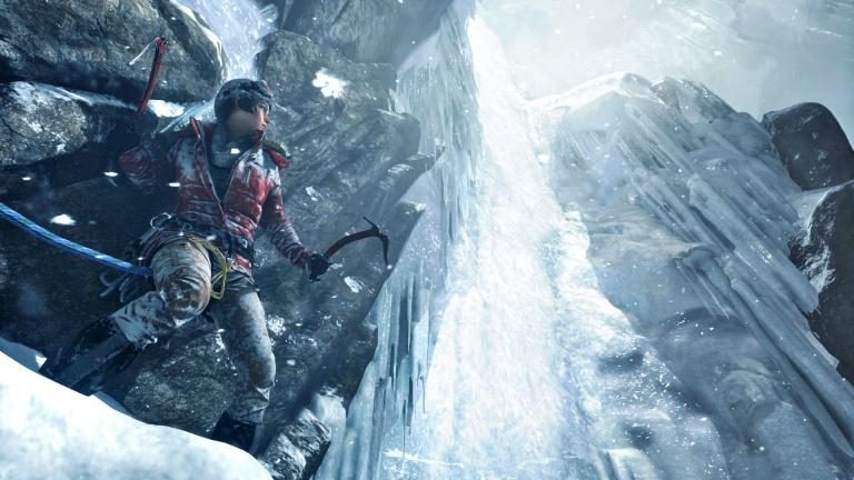 Rise of the Tomb Raider : une démo enfin disponible sur Xbox One