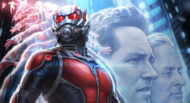 Critique de Ant-Man: Quand le film de super-héros tourne à la rigolade