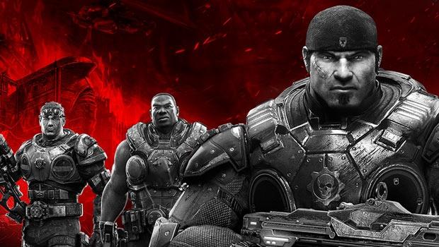 """Gears of War et Killer Instinct : Sorties sur PC """"pas trop tard"""" en 2016"""