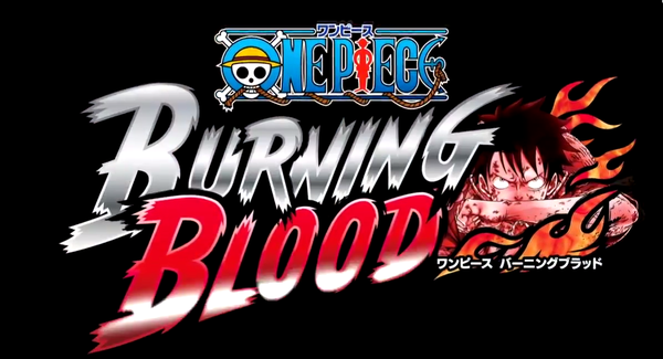 One Piece: Burning Blood, castagne au pays des pirates