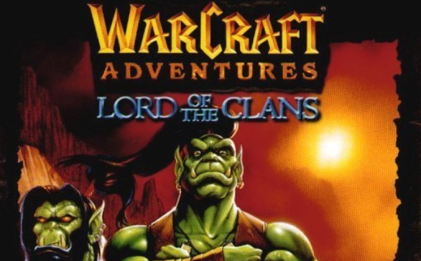 À la recherche de… Warcraft Adventures, la fois où Blizzard ne fut pas au niveau