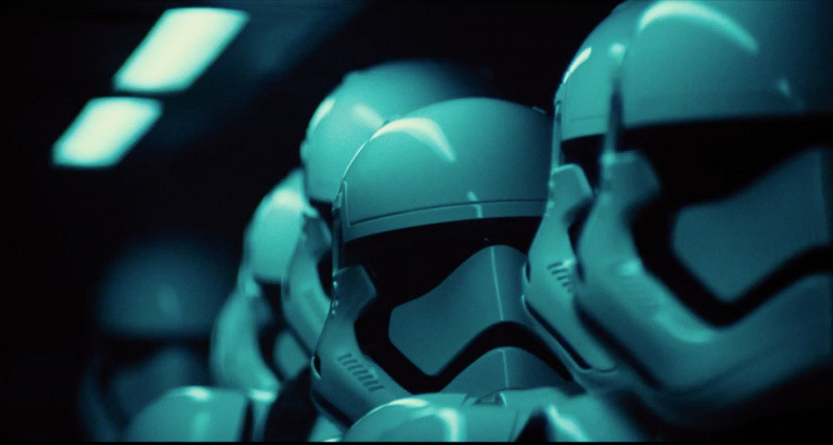 Star Wars Battlefront : l'épisode 7 ne sera pas exploité