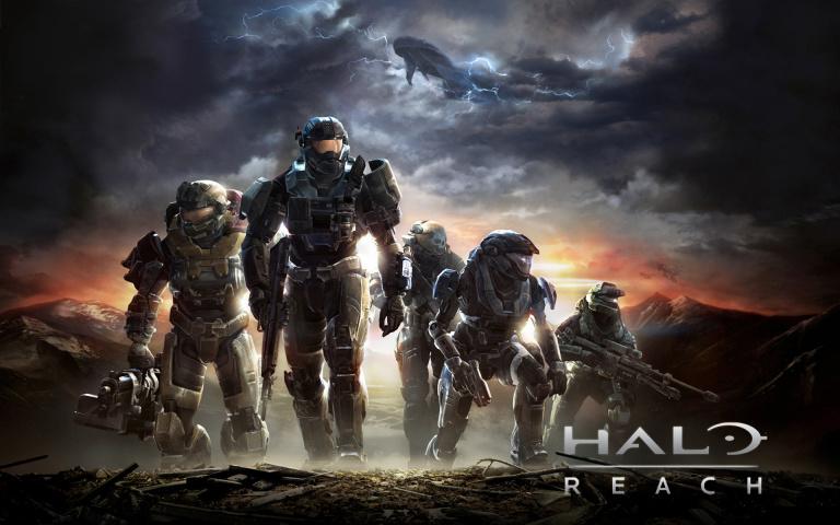 Faire bugger Halo pour le spectacle !