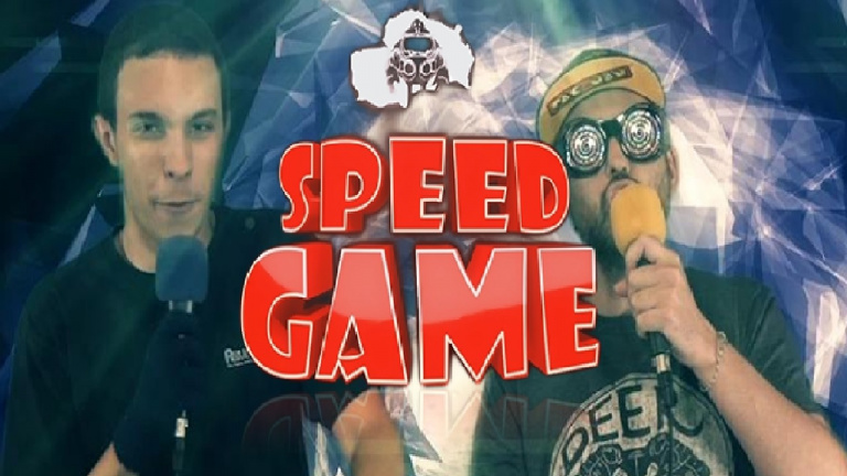 Speed Game - Toutes les chroniques de 2015