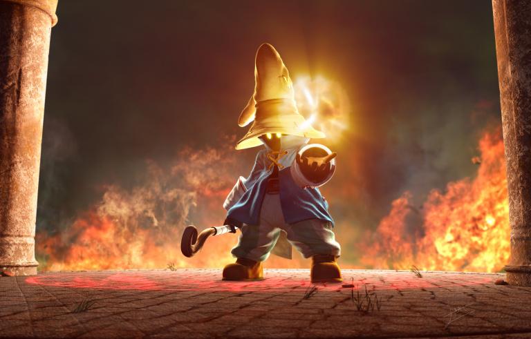 Final Fantasy IX confirmé sur PC et Mobiles