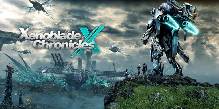 Concours Xenoblade Chronicles X, des consoles et des jeux à gagner !