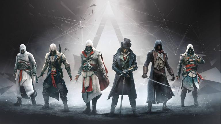 [MàJ] Rumeur : Pas d'Assassin's Creed pour 2016 et l'Egypte en 2017 ?