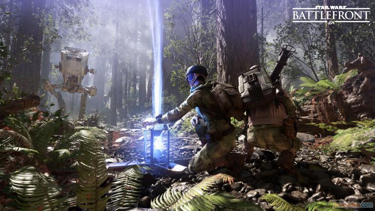Star Wars Battlefront se serait vendu à 13 millions d'exemplaires