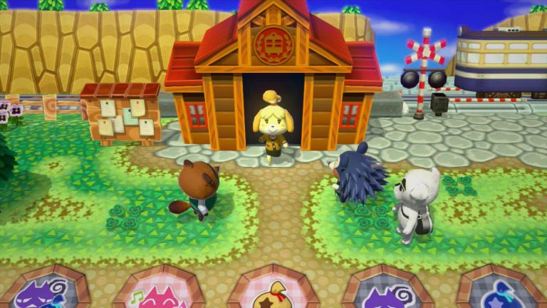 La troisième série des cartes amiibo Animal Crossing se dévoile
