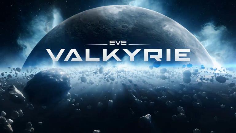 EVE Valkyrie : L'Alpha débutera le 18 janvier