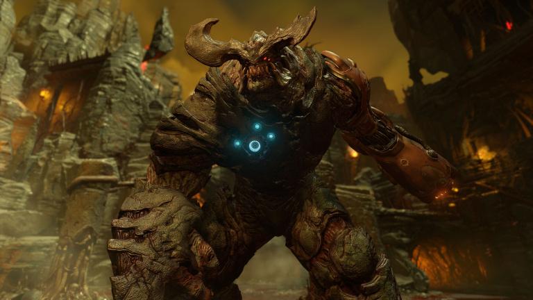 Doom prévu pour le 30 juin ?