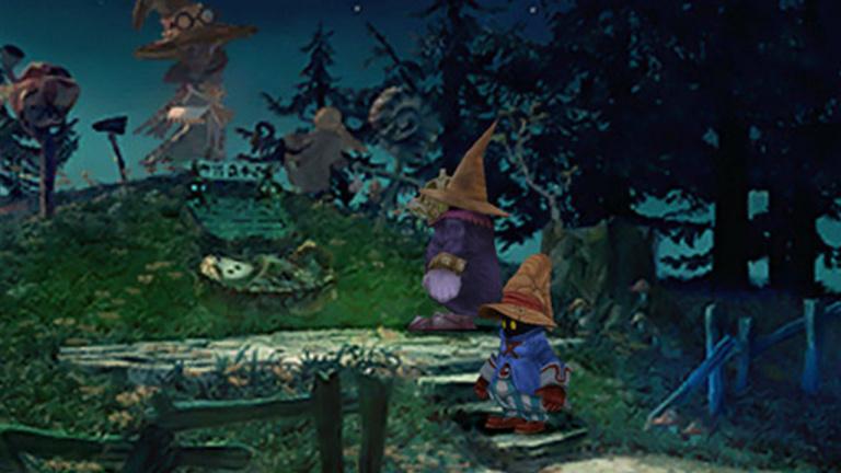 Final Fantasy IX disponible début 2016 sur Steam