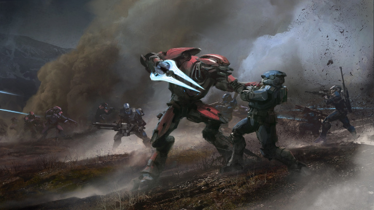 Xbox One : Halo Reach fonctionnel ?