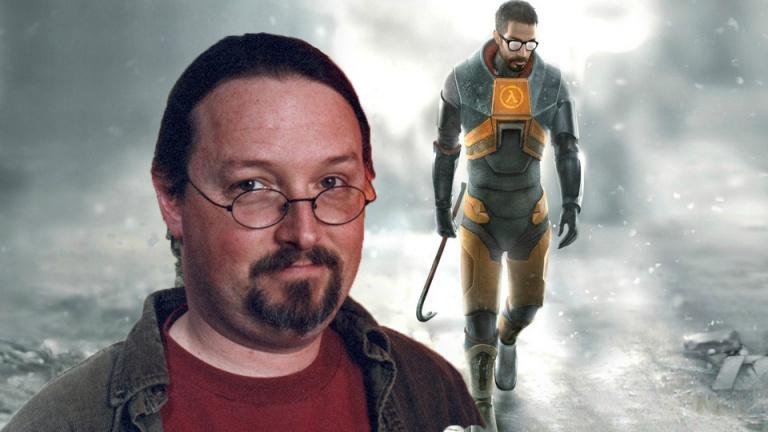 Interview de Marc Laidlaw, scénariste de la série Half-Life