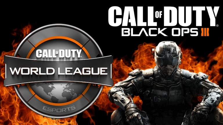 La Call of Duty World League en direct demain sur Millenium