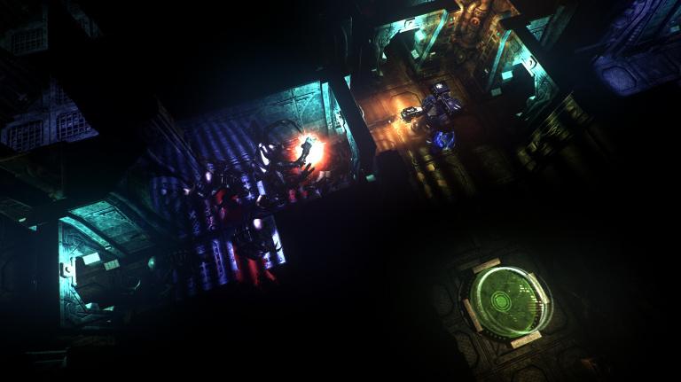 Space Hulk : Ascension arrive sur PS4