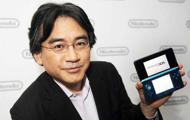 Un titre posthume pour Satoru Iwata et la liste des nommés aux D.I.C.E. Award