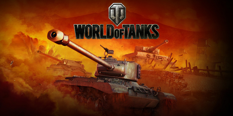 World of tanks ps4 release date in Hamilton